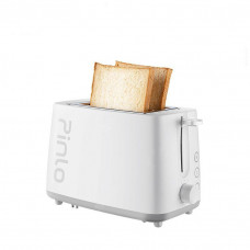 Pinlo PL-T075W1H Toaster Bread Maker from Xiaomi Youpin Toast Machine Breakfast Machine Mini Sandwich Maker 750W Fast Heating Double Side Baking