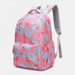 Large Capacity Light Weight Backpack Travel Bag For Women