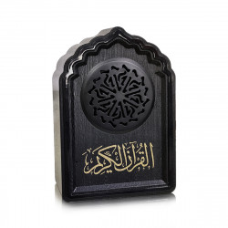 Bakeey Wireless bluetooth Remote Control Player Portable Mosque Shaped Quran Speaker