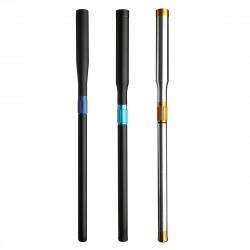 Dual-purpose Pool Billiards Cue Telescopic Extension For Billiard Snooker Cue Stick Billiards Accessories British Billiard Extender Rack