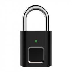 Anytke L34 Smart Fingerprint Door Lock Anti Theft 0.5 Second Unlock Travel Luggage Lock Keyless Drawer Lock From Xiaomi Youpin