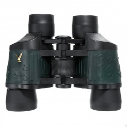 60x60 Binocular HD BAK4 Optical Lens Day Night Vision Telescope Outdoor Camping