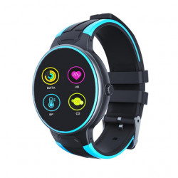 XANES Z8 1.3in IPS Touch Screen IP67 Smart Watch Muscle Control Sports Fitness Bracelet