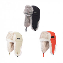 Naturehike NH19FS017 Windproof Earmuffs Hat Outdoor Traveling Camping Winter Warm Hats-M/L