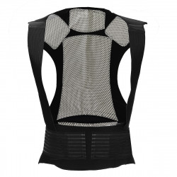 62 Magnets Self-heating Magnetic Therapy Vest Shoulder Back Protection Fitness Sports Heating Vest