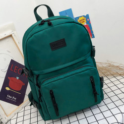 Men Fashion Casual Light Weight Backpack