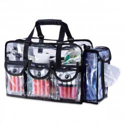 Travel Makeup Bag Cosmetic Shoulder Bag Wash Bag Storage Bag