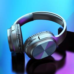 Langsdom BT18 Foldable Wireless HiFi bluetooth 5.0 Graphene Over-ear Headphone TF MP3 Music Sport Headset for PC Xbox PS4