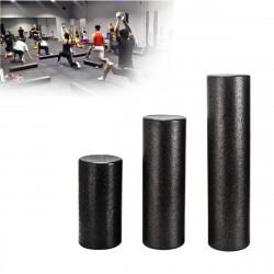 30/45/60CM EPP Yoga Foam Column Roller Sport Fitness Gym Exercise Tools Massage Pilates