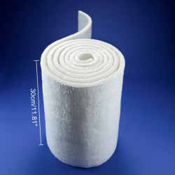 3/6/10mm Super Light Silica Aerogel Insulation Hydrophobic Cutting Mat Material