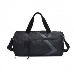 Dry Wet Separation Lightweight Waterproof Travel Gym Handbag Sports Running Fitness Yoga Bag