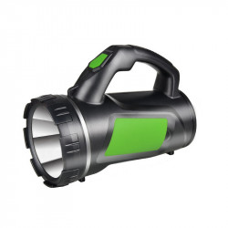 XANES YD-838 150lmLM LED+100LM COB Flashlight Waterproof  USB Rechargeable Searchlight Outdoor Fishing Light