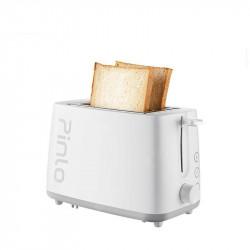 Pinlo PL-T075W1H Toaster Bread Maker from Xiaomi Youpin Toast Machine Breakfast Machine Mini Sandwich Maker 750W Fast Heating Double Side Baking