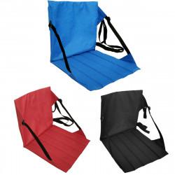 Foldable Lightweight Moisture-proof Outdoor Picnic Mats Camping Beach Portable Stadium Soft Yoga Seat Cushion