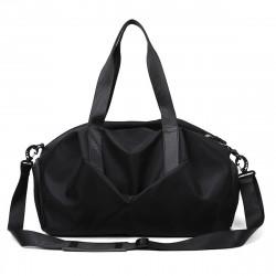 Dry Wet Separation Large Capacity Sports Gym Bag Fitness Yoga Handbag Travel Shoulder Bag