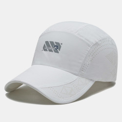 Quick-drying Breathable Sun-proof Mountaineering Fishing Baseball Cap
