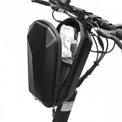B-SOUL 4L Waterproof EVA Wear-resistant Electric Scooters Bike Front Frame Bag MTB Bicycle High Capacity Bag