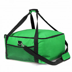 16inch Camping BBQ Pizza Delivery Bag Food Insulated Storage Bag Picnic Bag Lunch Bag