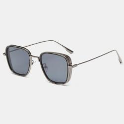 Vintage Steampunk Retro Personality Sunglasses
