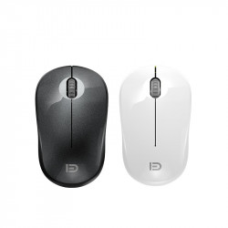 FD I2M Portable Rechargeable Wireless Mouse Home Office Silent Mouse Desktop Computer Notebook Universal Mouse