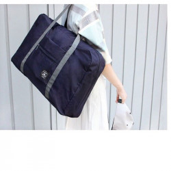 Waterproof Bag Travel Foldable Shopping Single Shoulder Bag