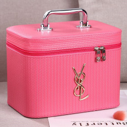 Cosmetic Bag Large-Capacity Cosmetic  Case Portable Travel