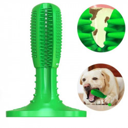 Dog Chew Toys Dogs Toothbrush Pet Molar Tooth Cleaner Brushi