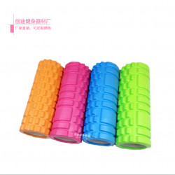 Yoga Column Foam Roller Muscle Relaxation Massage Stick