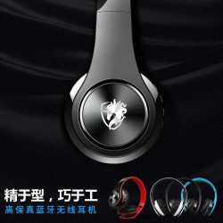 Other / Others / Otherl6 Wireless Headphones Bluetooth Heads