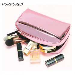 Rganizer Pouch Female Makeup Pouch Laser Women Cosmetic  Case