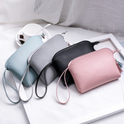 Multifunction Purse Makeup Cosmetic Bag Toiletry Case Pouch