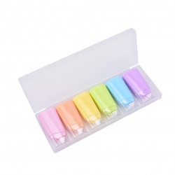6 Colors / Set New Correction Tape Double Tape Stationery Tape
