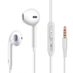 Headset Earphones At Quality High, With The Wired Music Headphones Headphones