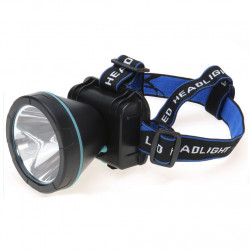 Cree Xml T6 + Led Head Light Headlamp Head Lamp Light  Torch + C