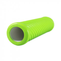 Yoga  Roller Yoga Aids Environmentally Friendly High-Elastic Eva Hollow Yoga Column Twill Thread Hollow Column
